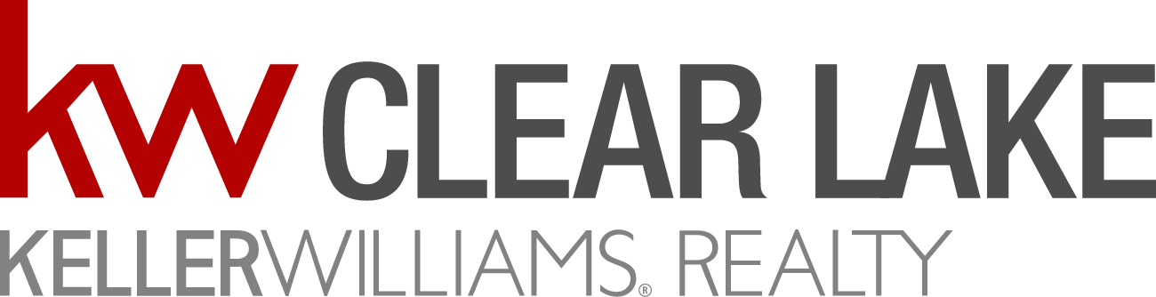 KW Houston Clear Lake logo
