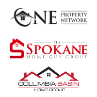 The Spokane Home Guy Group / One Property Network logo