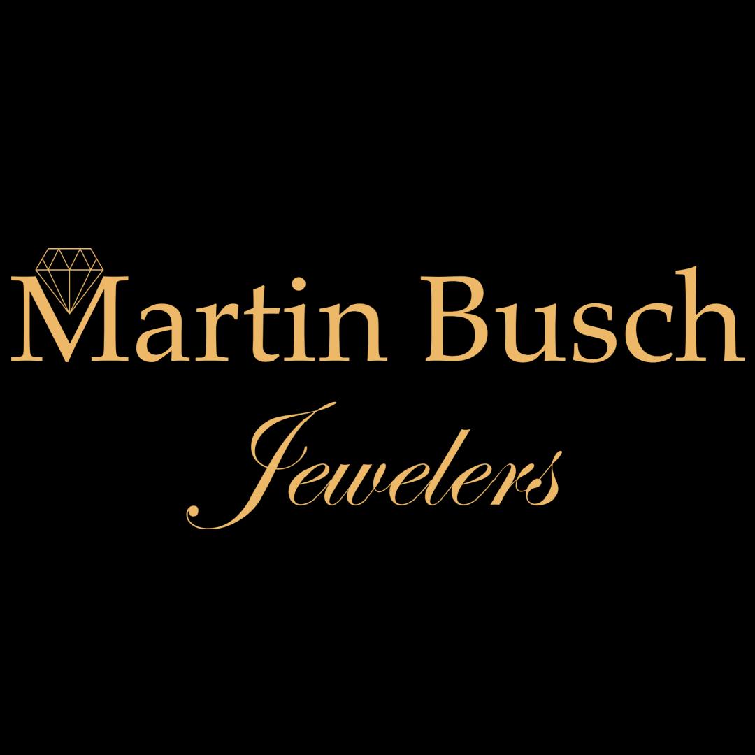 Martin Busch Jewelers logo