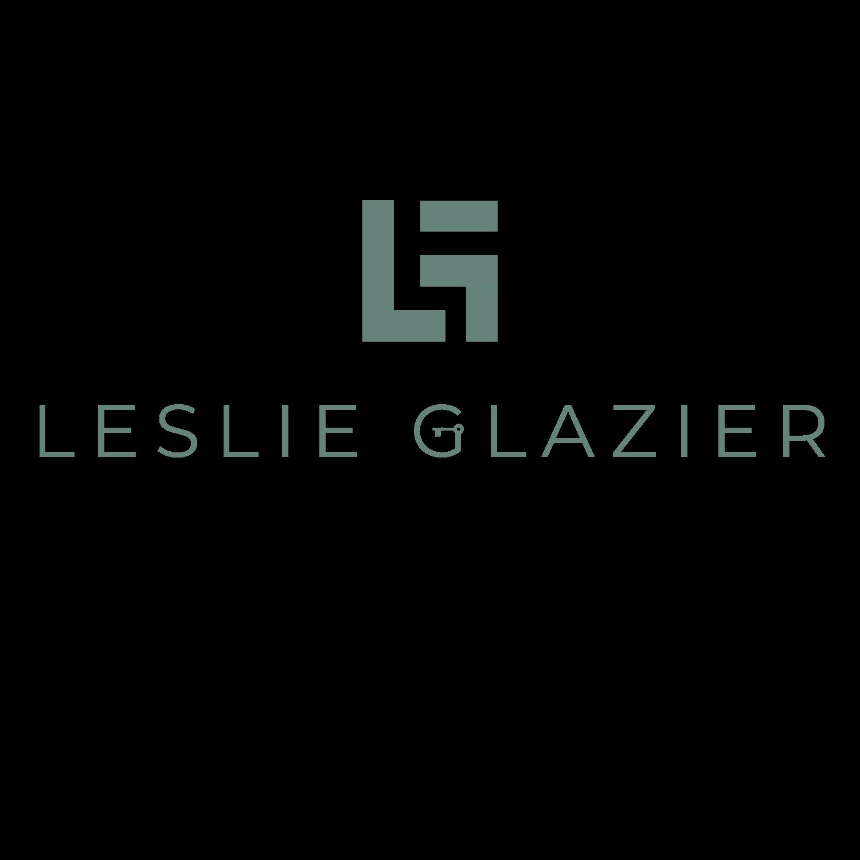 Leslie Glazier Group logo
