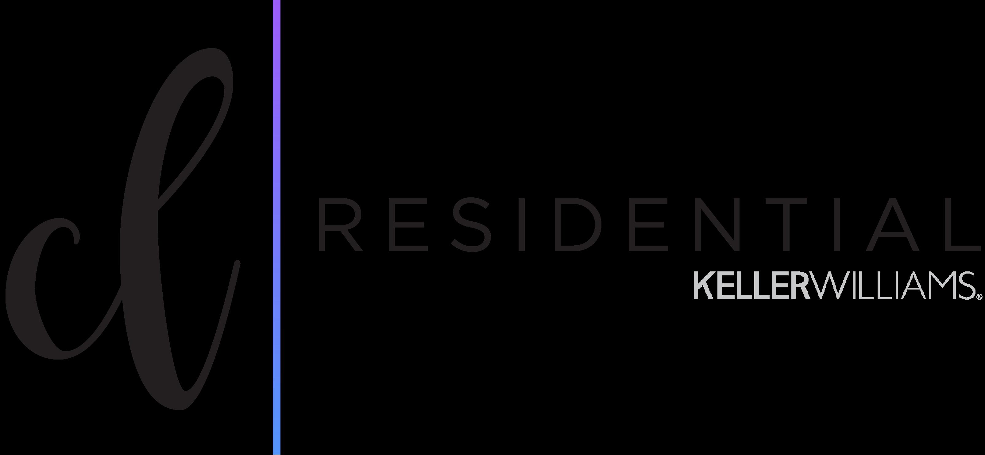 CL Residential at Keller Williams Realty logo