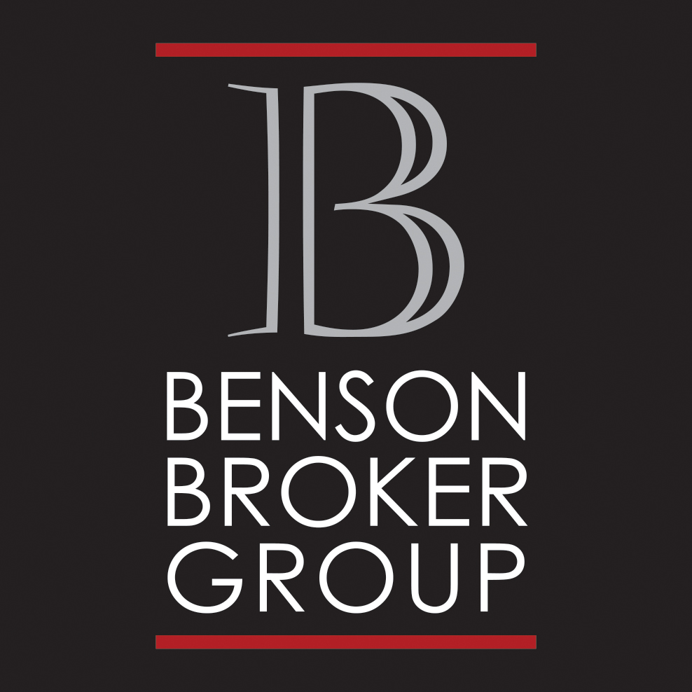 Benson Broker Group-Keller Williams Realty logo