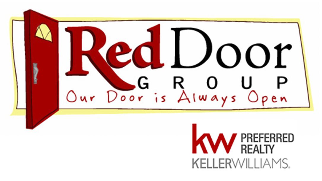 The Red Door Group logo