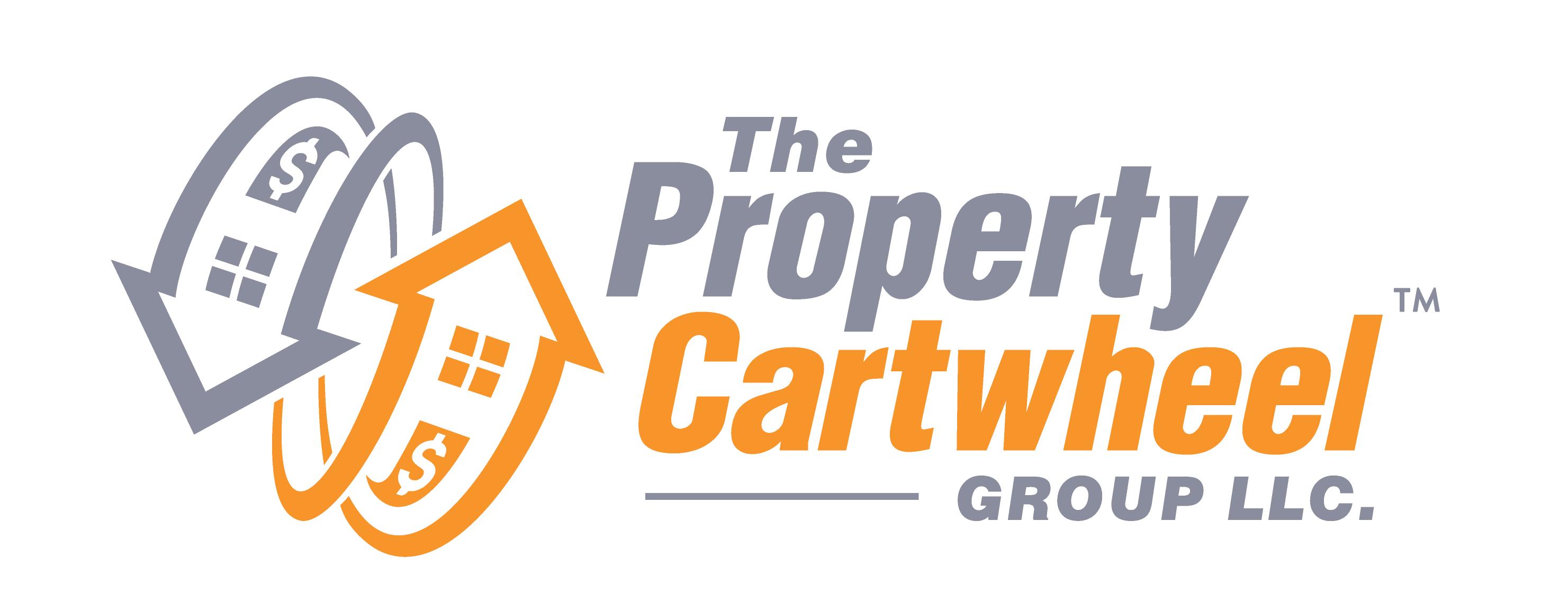 Property Cartwheel Group logo