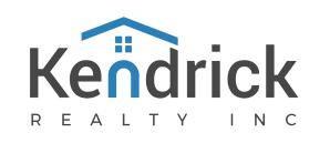 Kendrick Realty Inc. logo