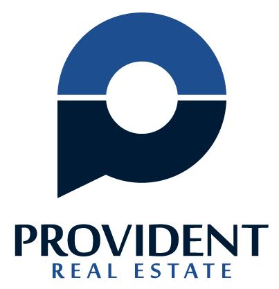 Provident Team Real Estate logo