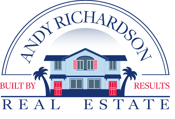 Andy Richardson Team, RE/MAX Essential logo