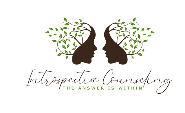 Introspective Counseling logo