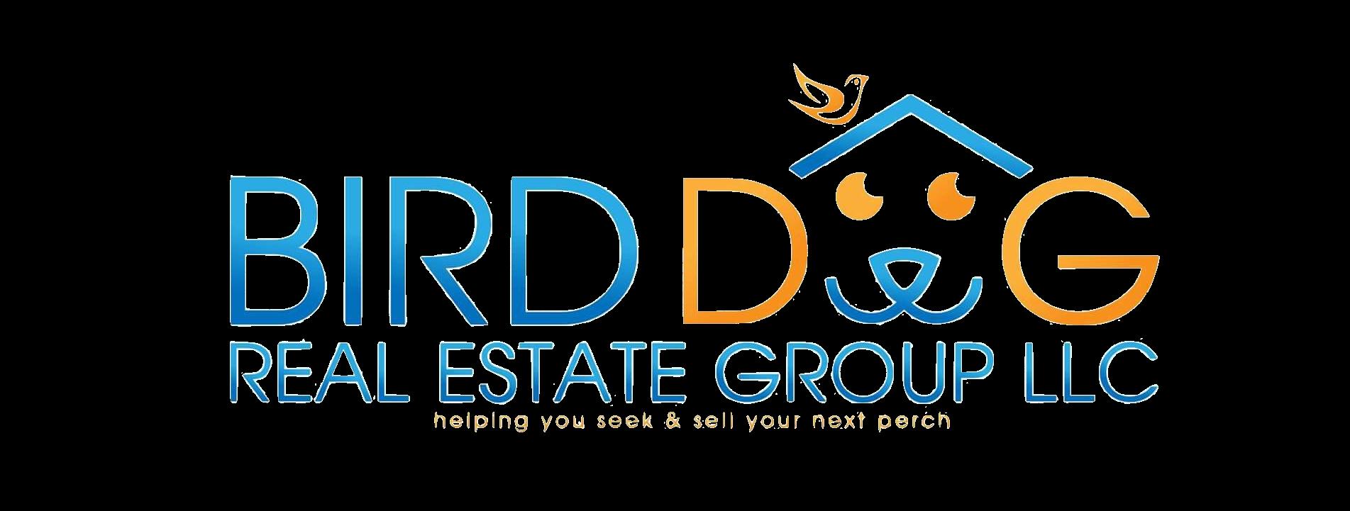 Bird Dog Real Estate Group, LLC logo