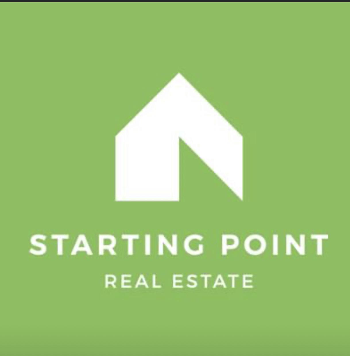 Starting Point Real Estate logo