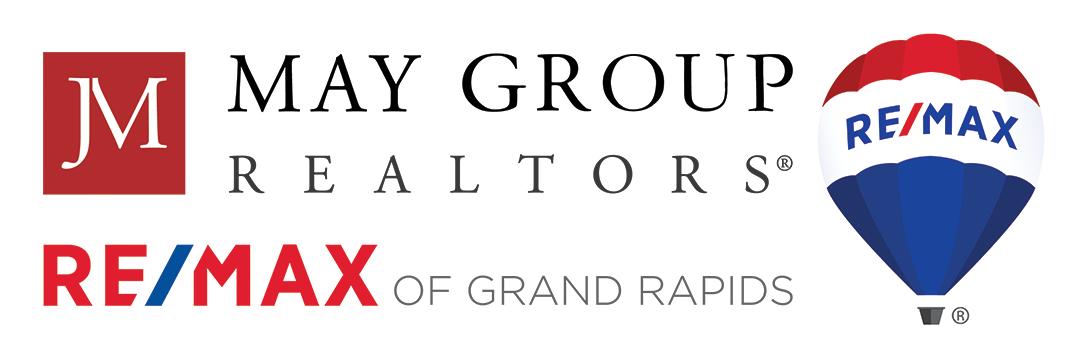 May Group Realtors logo