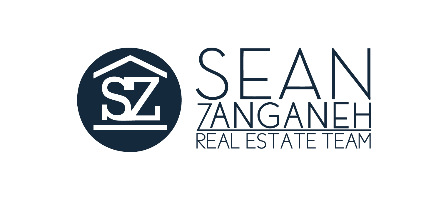 Keller Williams Realty - Sean Zanganeh Real Estate logo