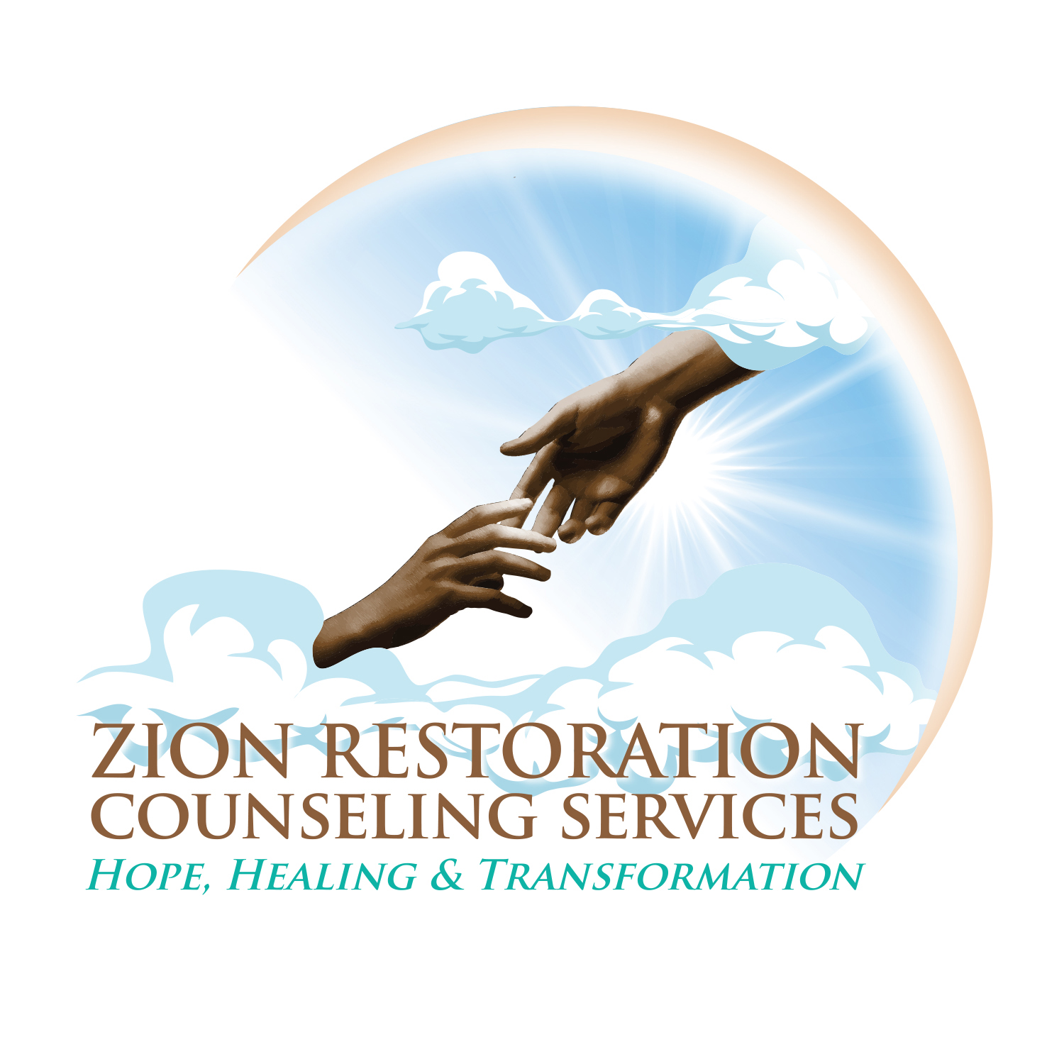 Zion Restoration Counseling Services logo