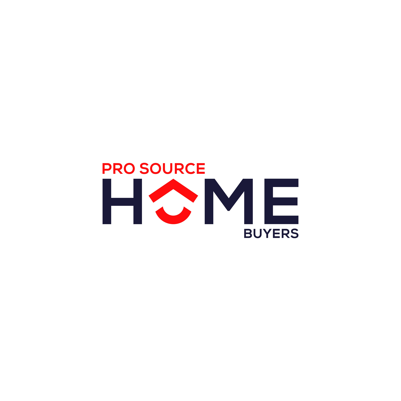 Pro Source Home Buyers logo