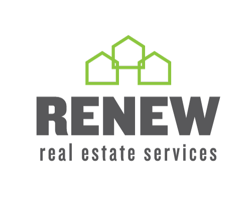 RENEW Real Estate Services logo