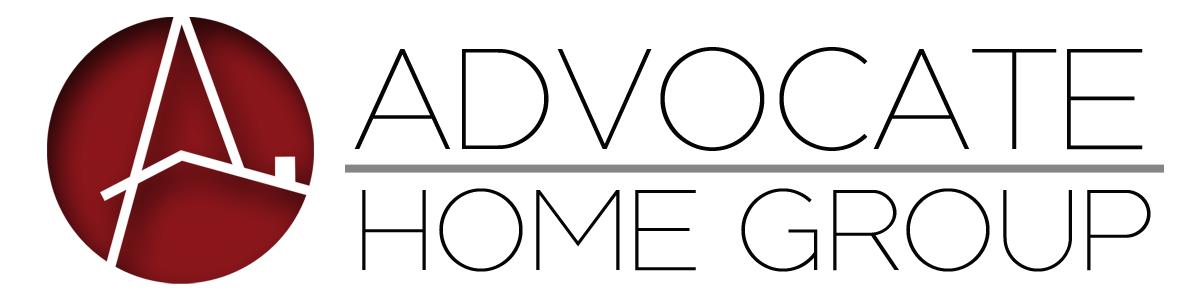 Advocate Home Group logo