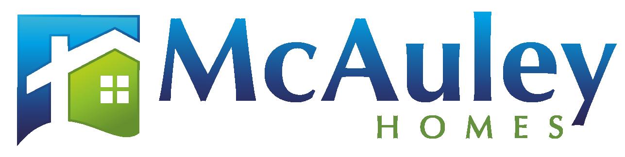 McAuley Homes logo