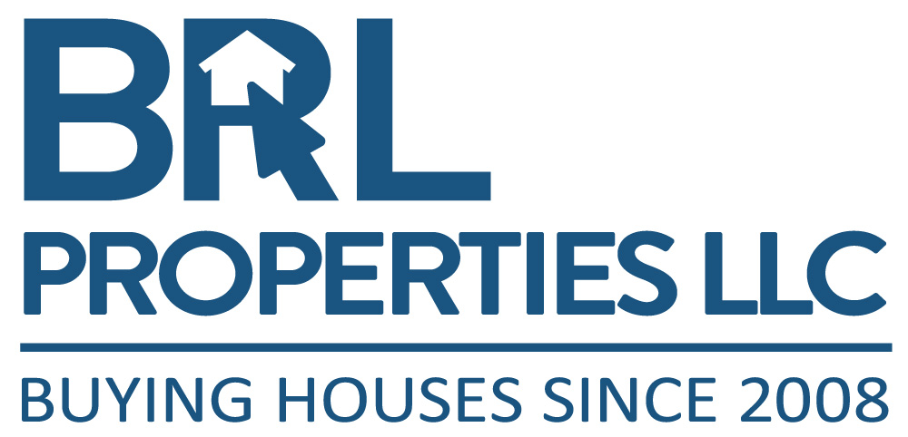 BRL Properties LLC logo
