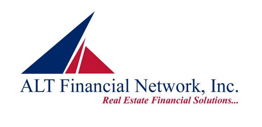 Alt Financial Network, Inc. logo