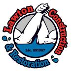 Lawton Construction & Restoration, Inc logo