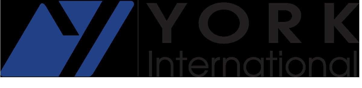 York International logo