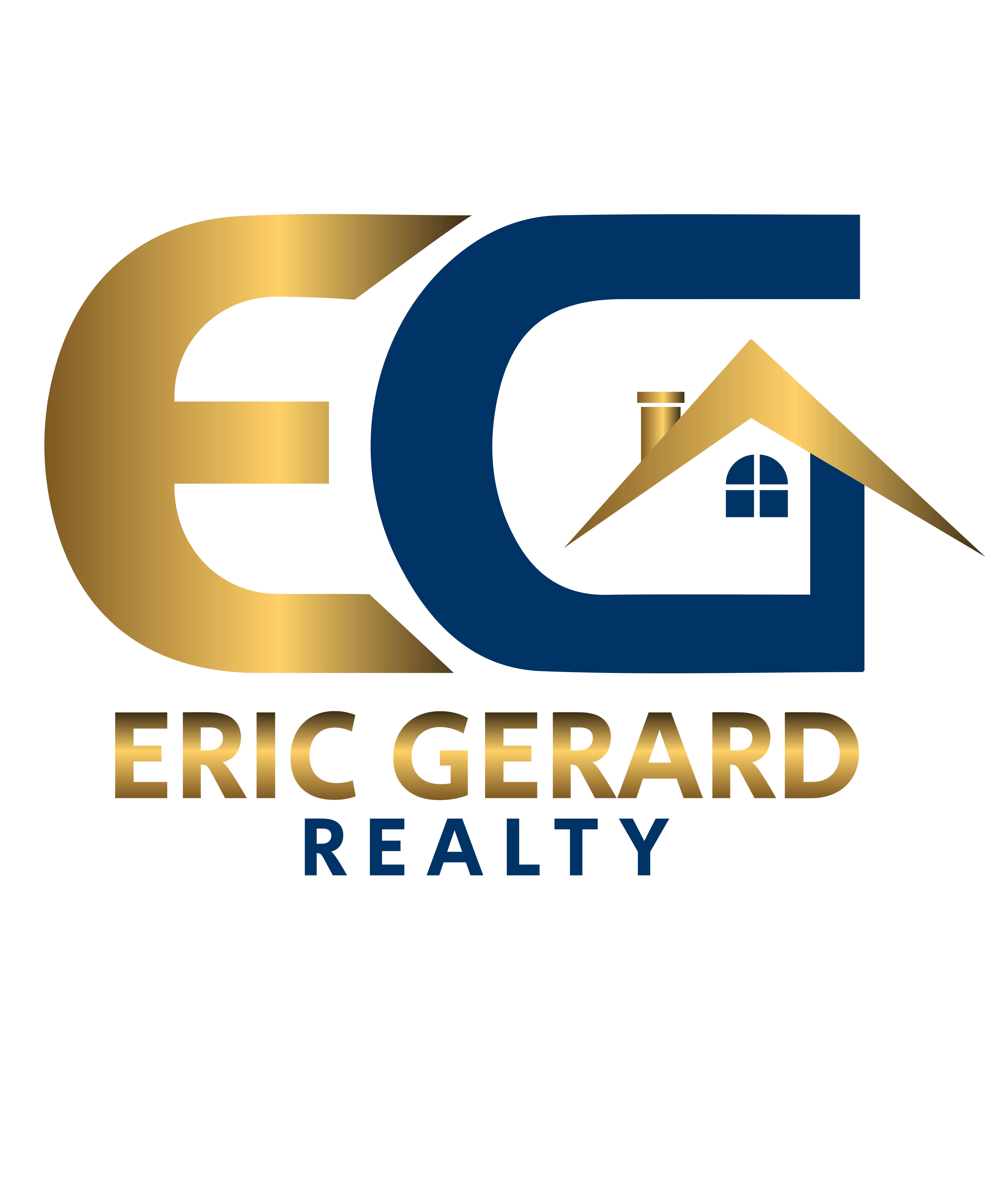 Eric Gerard Realty logo