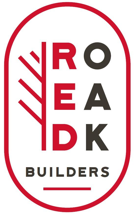 Red Oak Builders logo