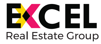 Excel Real Estate Group logo