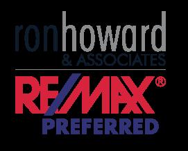 Ron Howard & Associates of RE/MAX Preferred logo