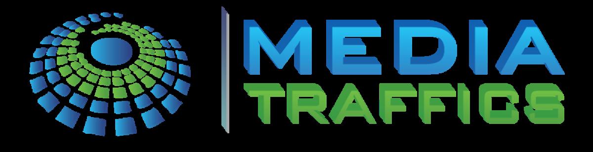 Media Traffics LLC logo