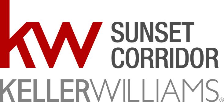 Keller Williams Sunset Corridor logo
