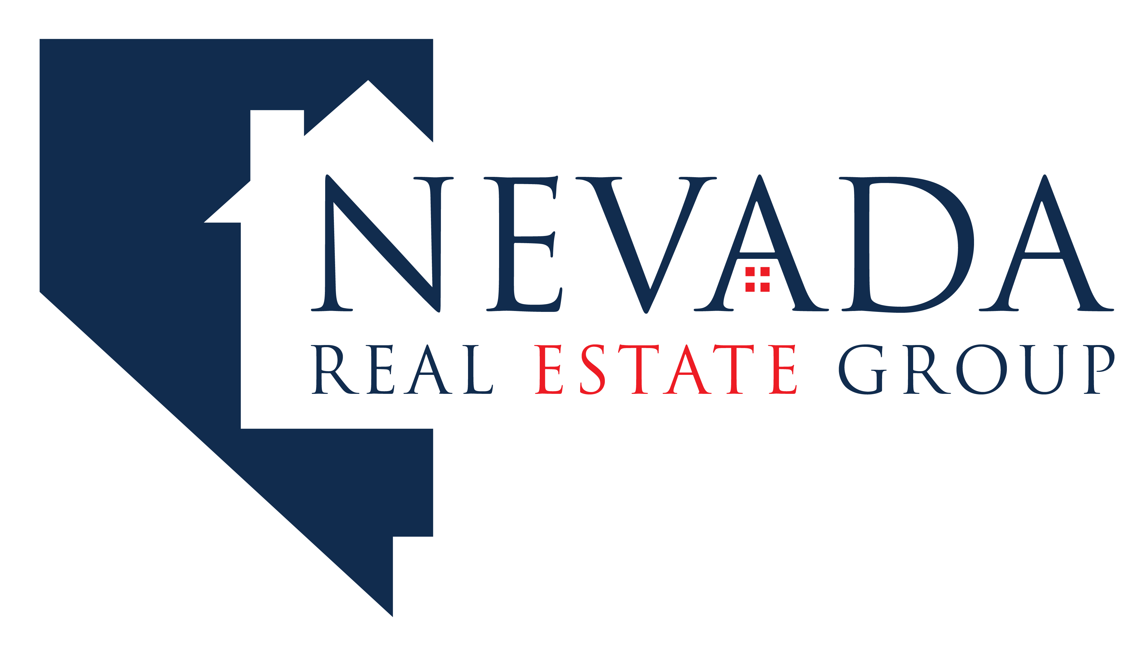 Nevada Real Estate Group logo