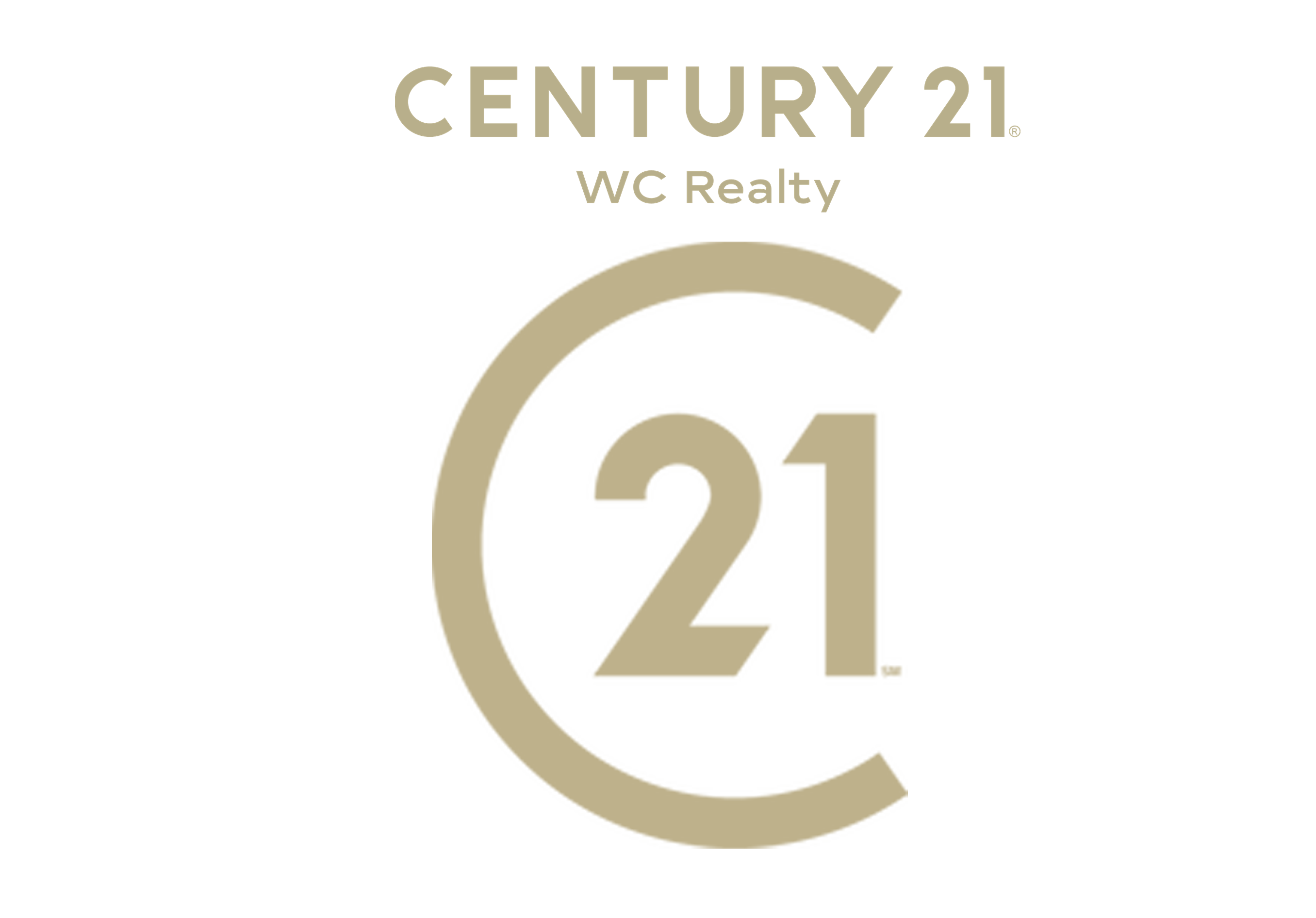 Century 21 WC Realty logo