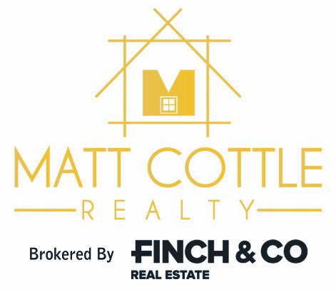 Matt Cottle Realty logo