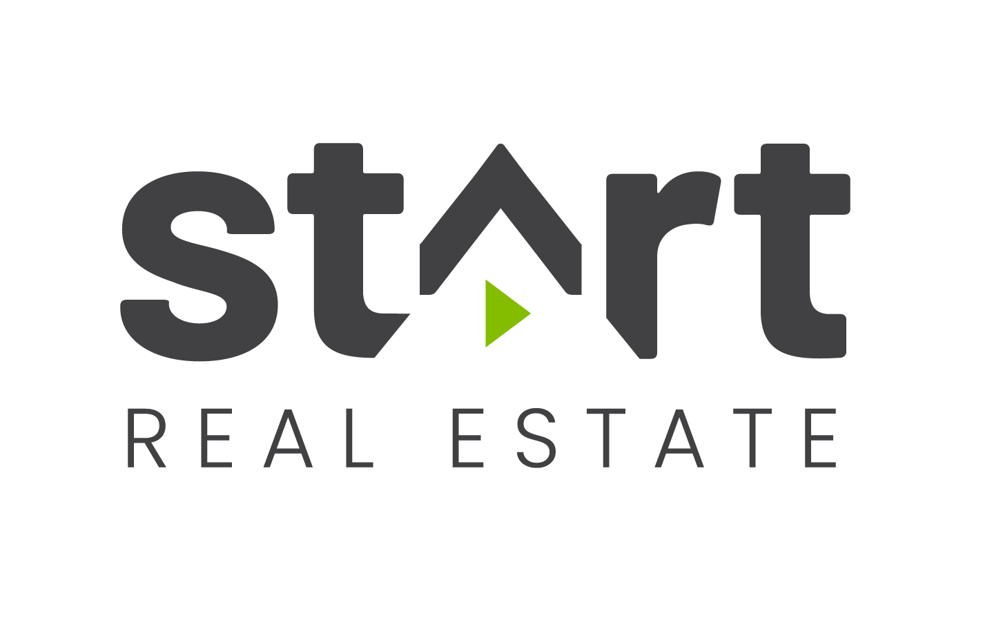 START Real Estate logo