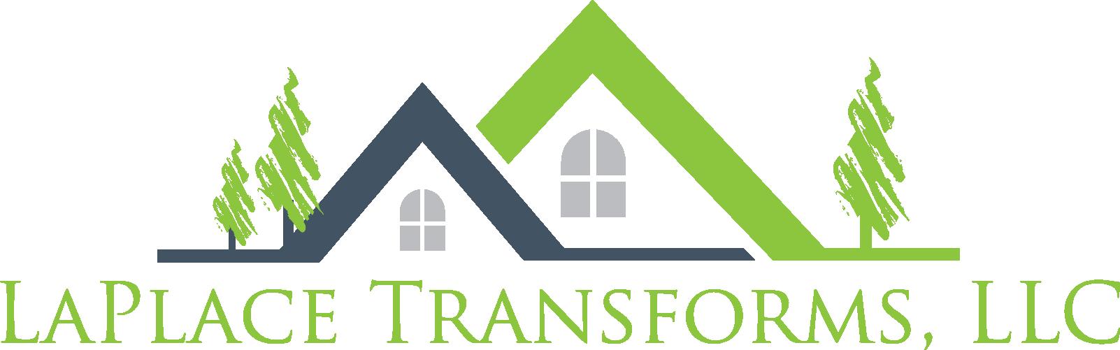 LaPlace Transforms, LLC logo