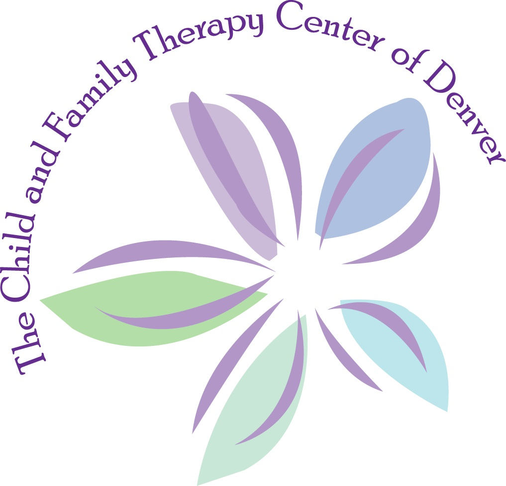 The Child and Family Therapy Center of Denver logo