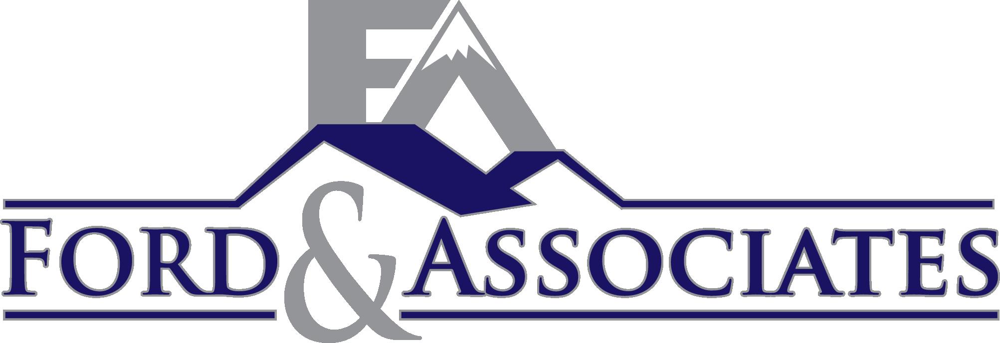 Ford & Associates logo