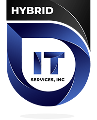 Hybrid IT Services, Inc logo