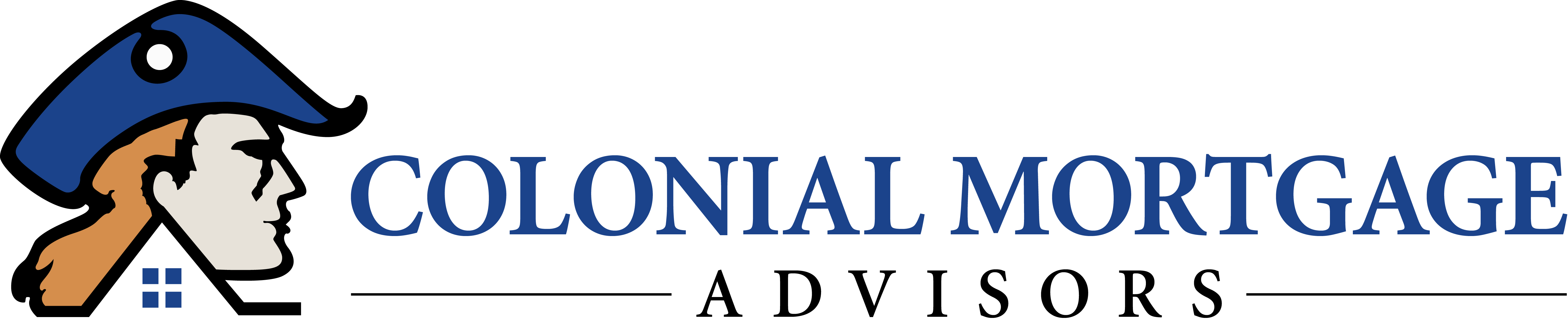 Colonial Mortgage Advisors logo
