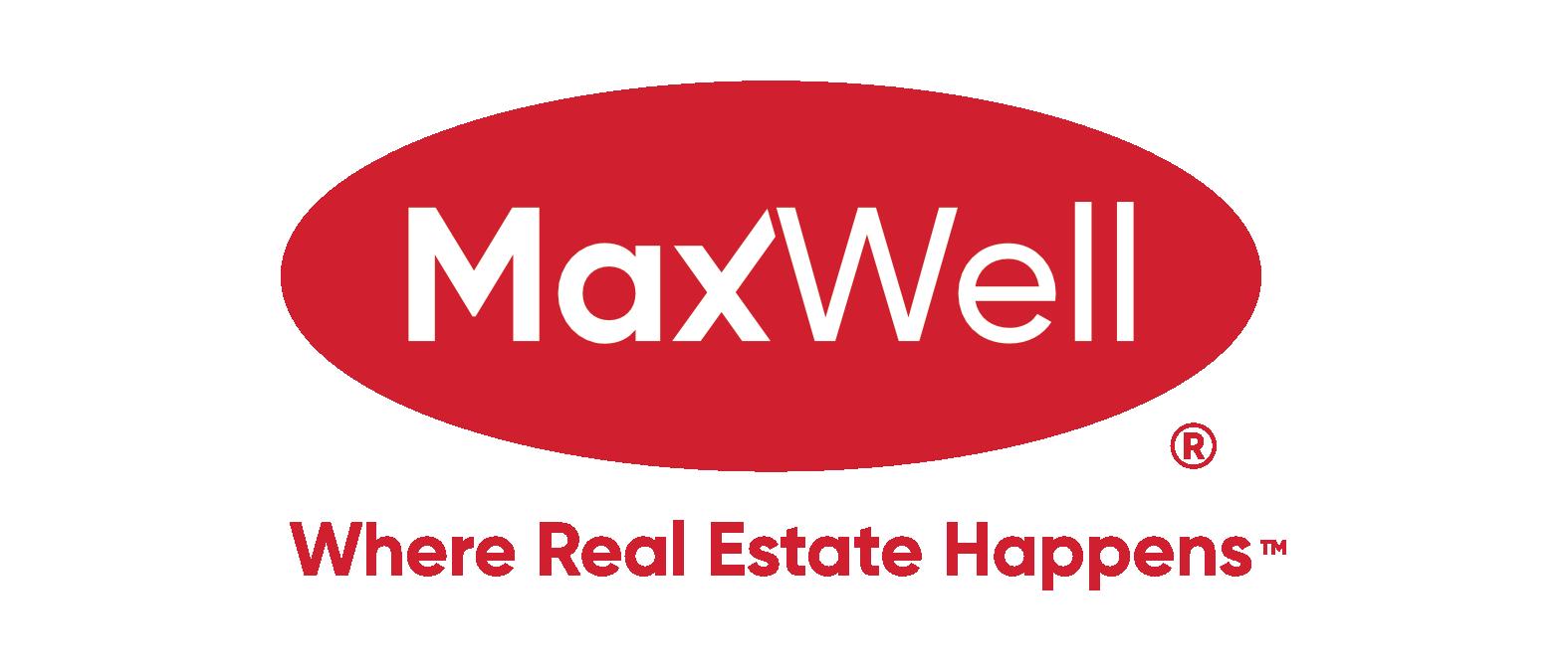 MaxWell Realty Inc. logo