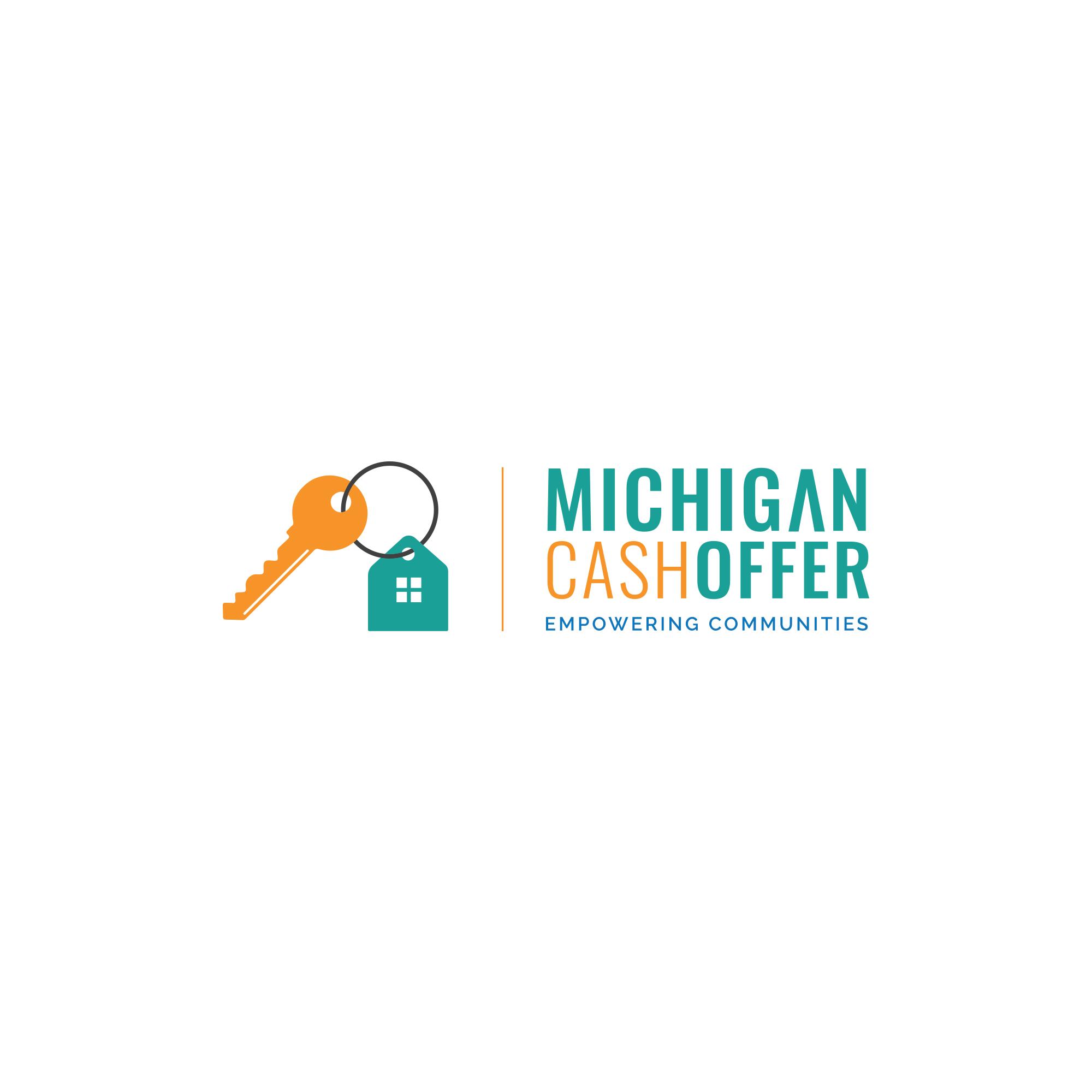 Michigan Cash Offer logo