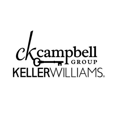 CK Campbell Group, Keller Williams Realty  logo