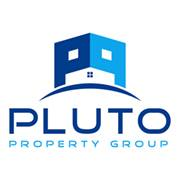 Pluto Property Group logo
