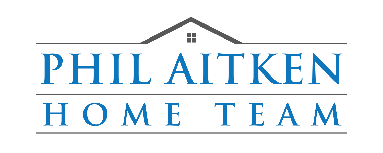 Phil Aitken Home Team logo