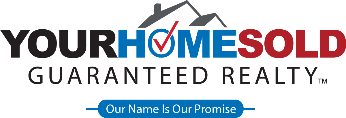 Your Home Sold Guaranteed Realty - Kings of Real Estate Team logo