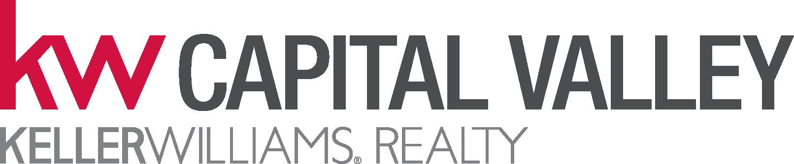 Keller Williams Capital Valley logo