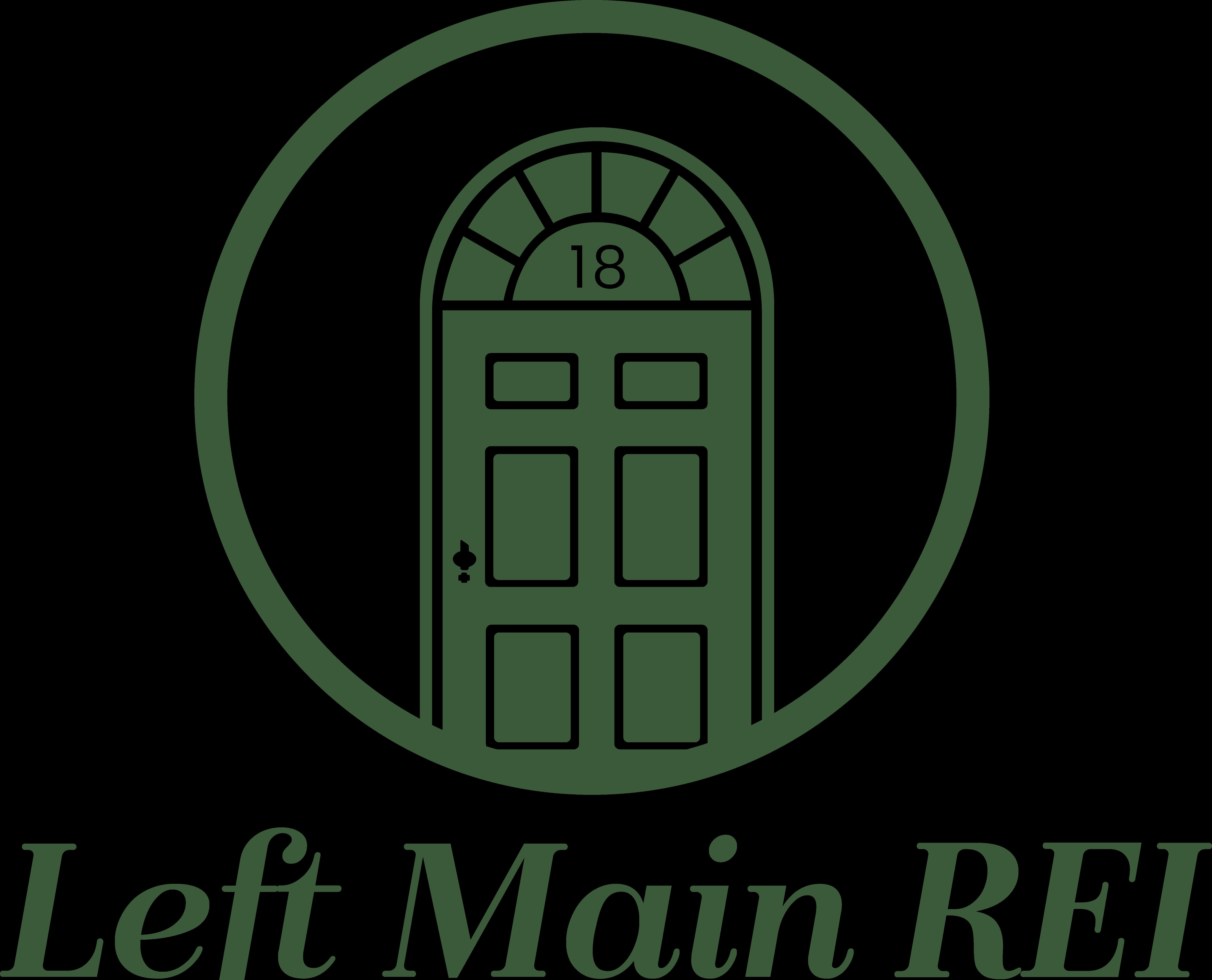 Left Main REI logo