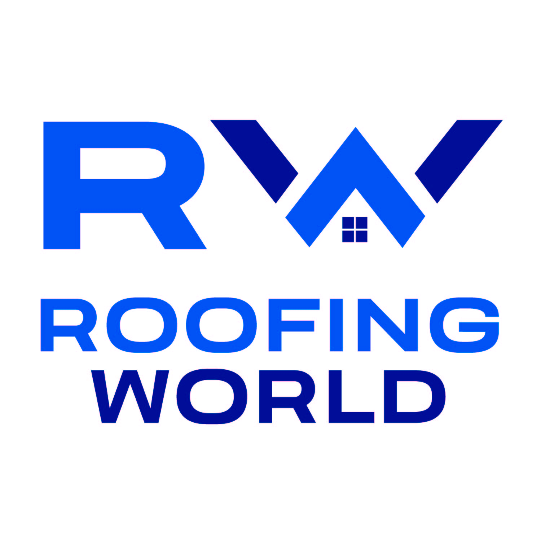 Roofing World logo
