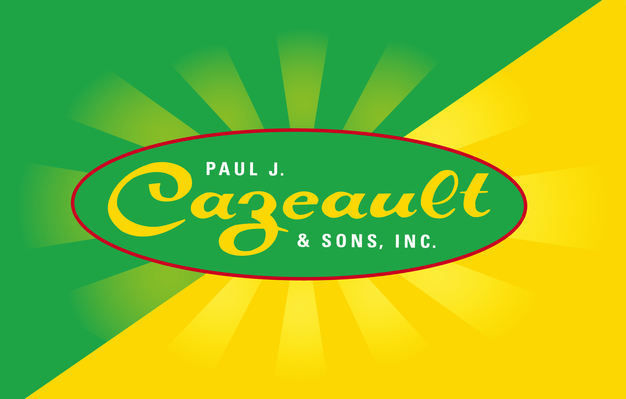 Cazeault Roofing & Solar logo